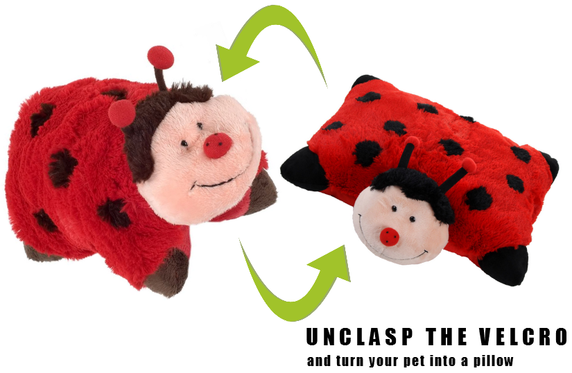 pillow-pet-graphic Top Pillow Pets Offers & Sales