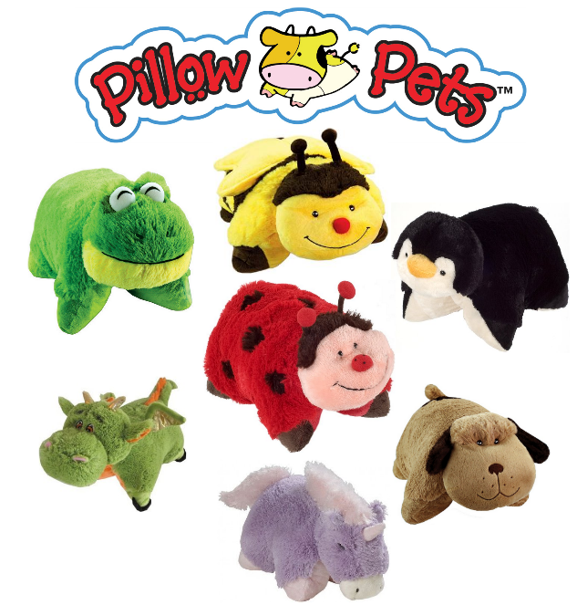 pillow-pet-graphicsw Top Pillow Pets Offers & Sales