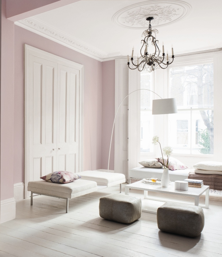 pink2 Make Your Home a Stylish One With Every New Year