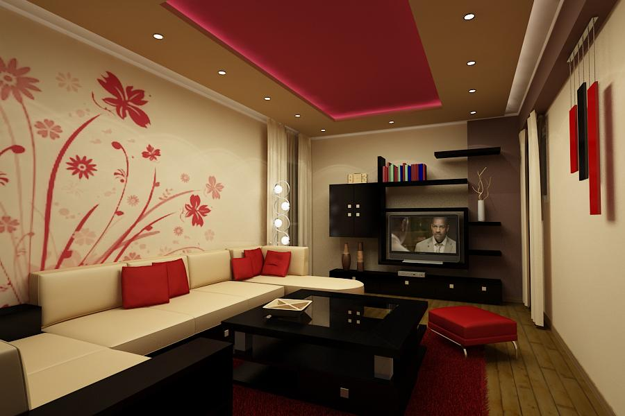 playful How to Design Your Small or Big Living Room | Decoration Ideas