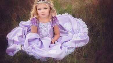 Photo of Amazing Dresses Collection for Little Princesses