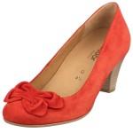 red-mid-heel-150x150 15 Gabor Women Shoes Designs