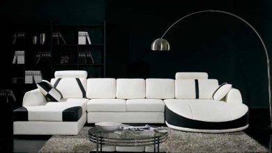 Photo of 6 Beautiful Black and White Decor Ideas