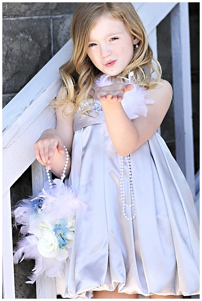 sequin-party-dresses-for-girls Amazing Dresses Collection for Little Princesses
