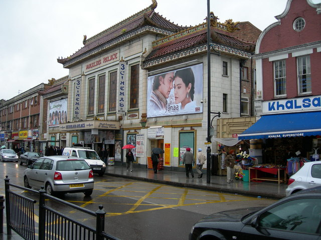 southallcinema Southall Travel