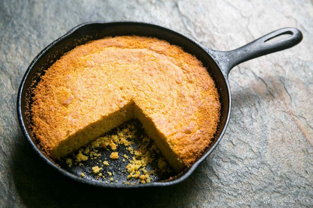 southern-cornbread-horiz-a-2000 Why Best Meals in the United States Aren't Popular All Over the World?!