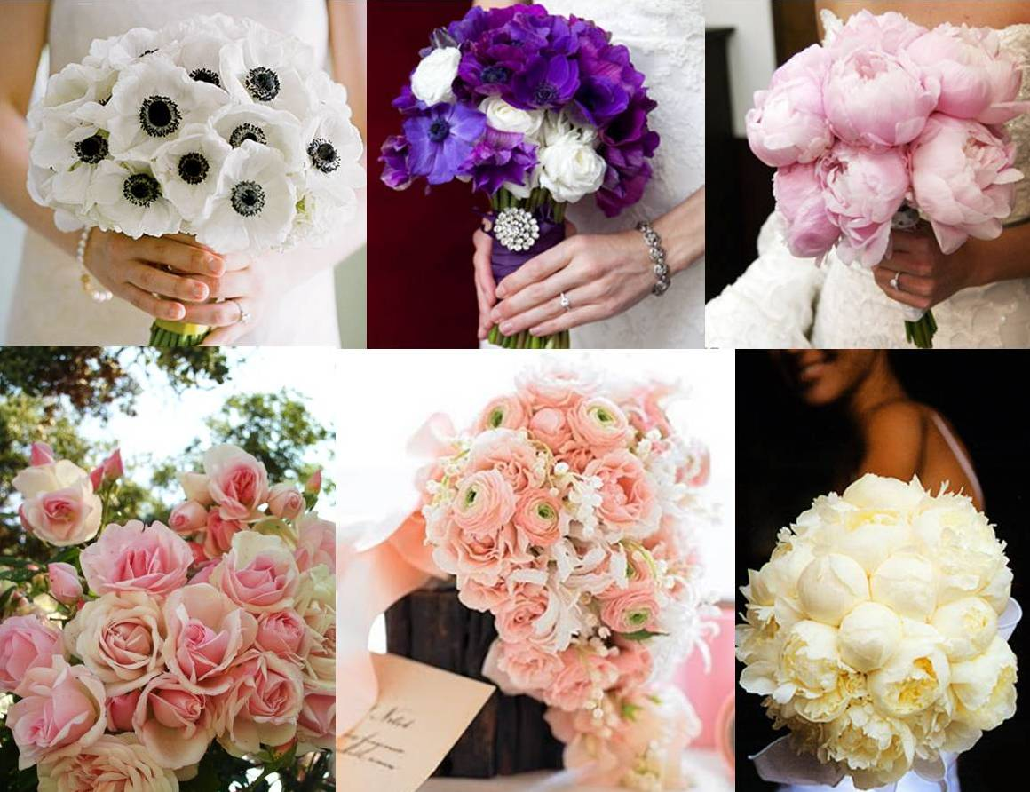 spring-flowers-for-your-wedding-decoration-1 Wonderful ideas for decorating your wedding