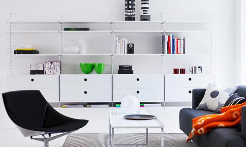 swedish-furniture 3 Tips When Changing to Swedish Furniture Designs