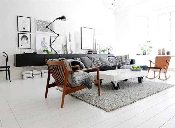 swedish-interior-1 3 Tips When Changing to Swedish Furniture Designs