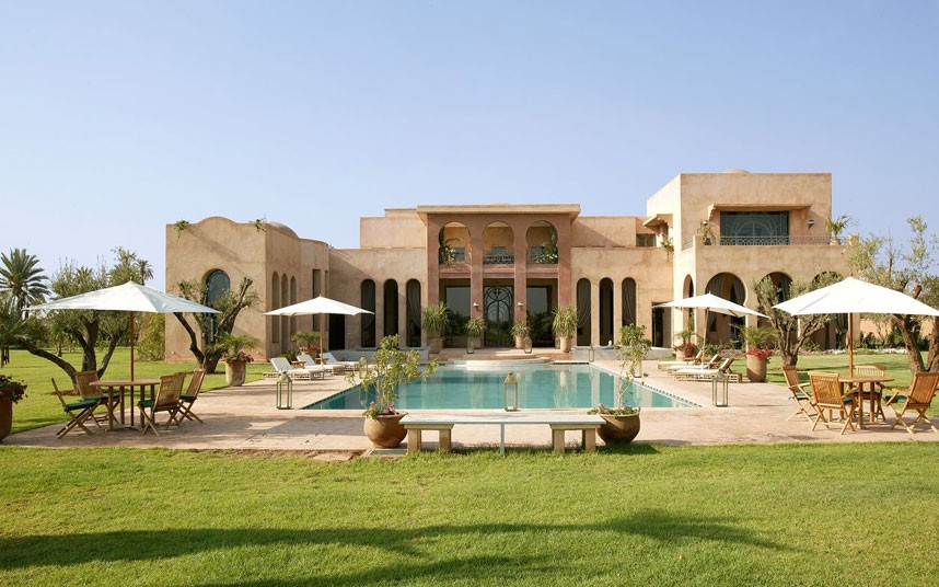 swimming-pool-5 The Most Beautiful 10 Swimming Pools and Luxury Homes in The World