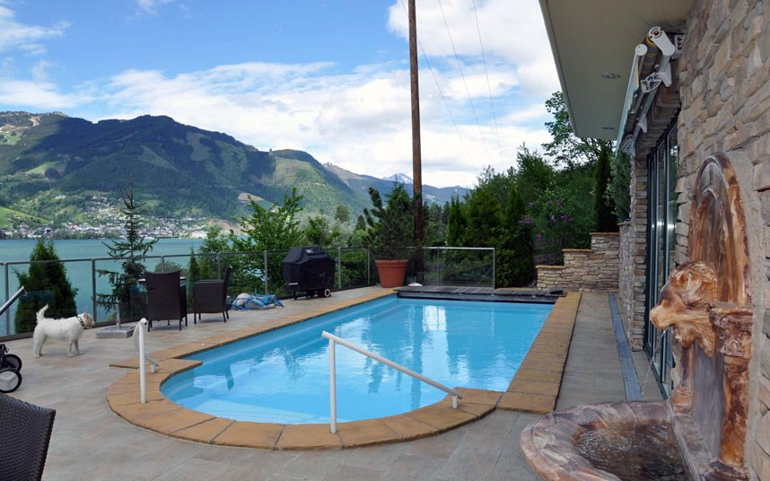 swimming-pool-6 The Most Beautiful 10 Swimming Pools and Luxury Homes in The World