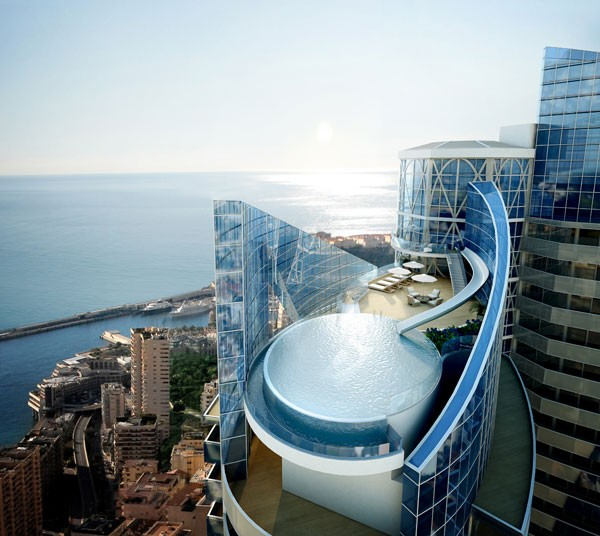 swimming-pool-7 The Most Beautiful 10 Swimming Pools and Luxury Homes in The World