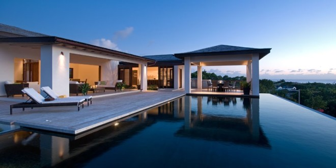 The Most Beautiful 10 Swimming Pools And Luxury Homes In The World Pouted Online Magazine