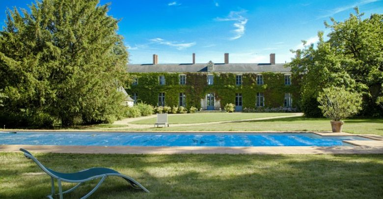 Photo of The Most Beautiful 10 Swimming Pools and Luxury Homes in The World