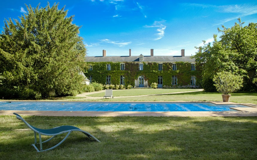 The Most Beautiful 10 Swimming Pools And Luxury Homes In The World