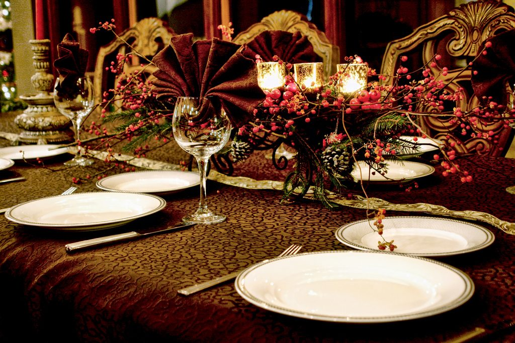 table-decoration-ideas-1 Table Decoration New Ideas