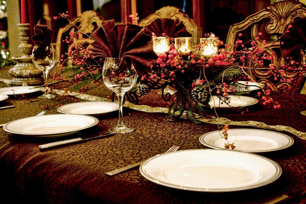 table-decoration-ideas-1 Table Decoration New Ideas