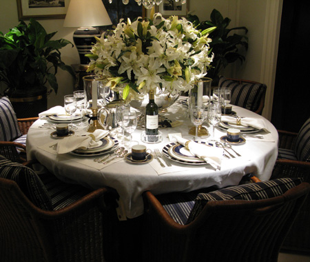 Table Setting Ideas Pouted Online Magazine Latest