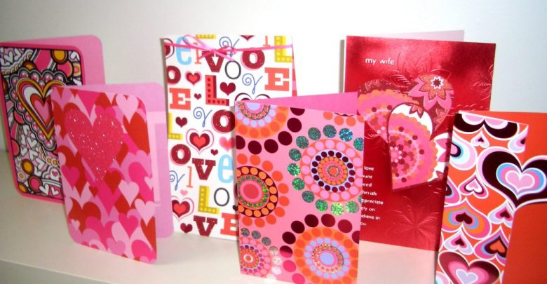 Photo of American Greeting Cards