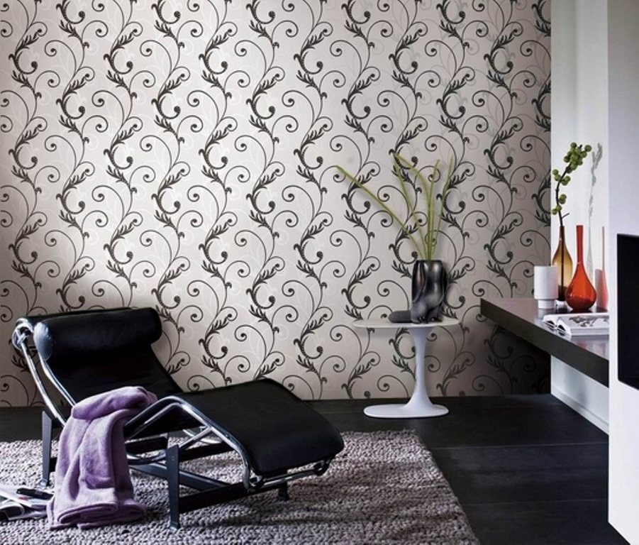 wall-paper3 Make Your Home a Stylish One With Every New Year