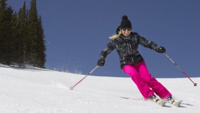 Photo of 7 Beautiful Ski Women Jackets