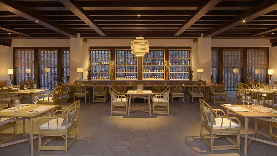 008128-08-restaurant-interior 23 Most Awesome Interior Designs for Restaurants