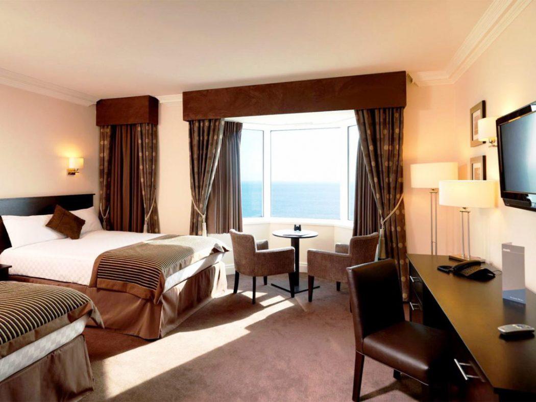 01-thistle-hotel-1128a-101210 Is Kensington Close Hotel Suitable for London Visitors?