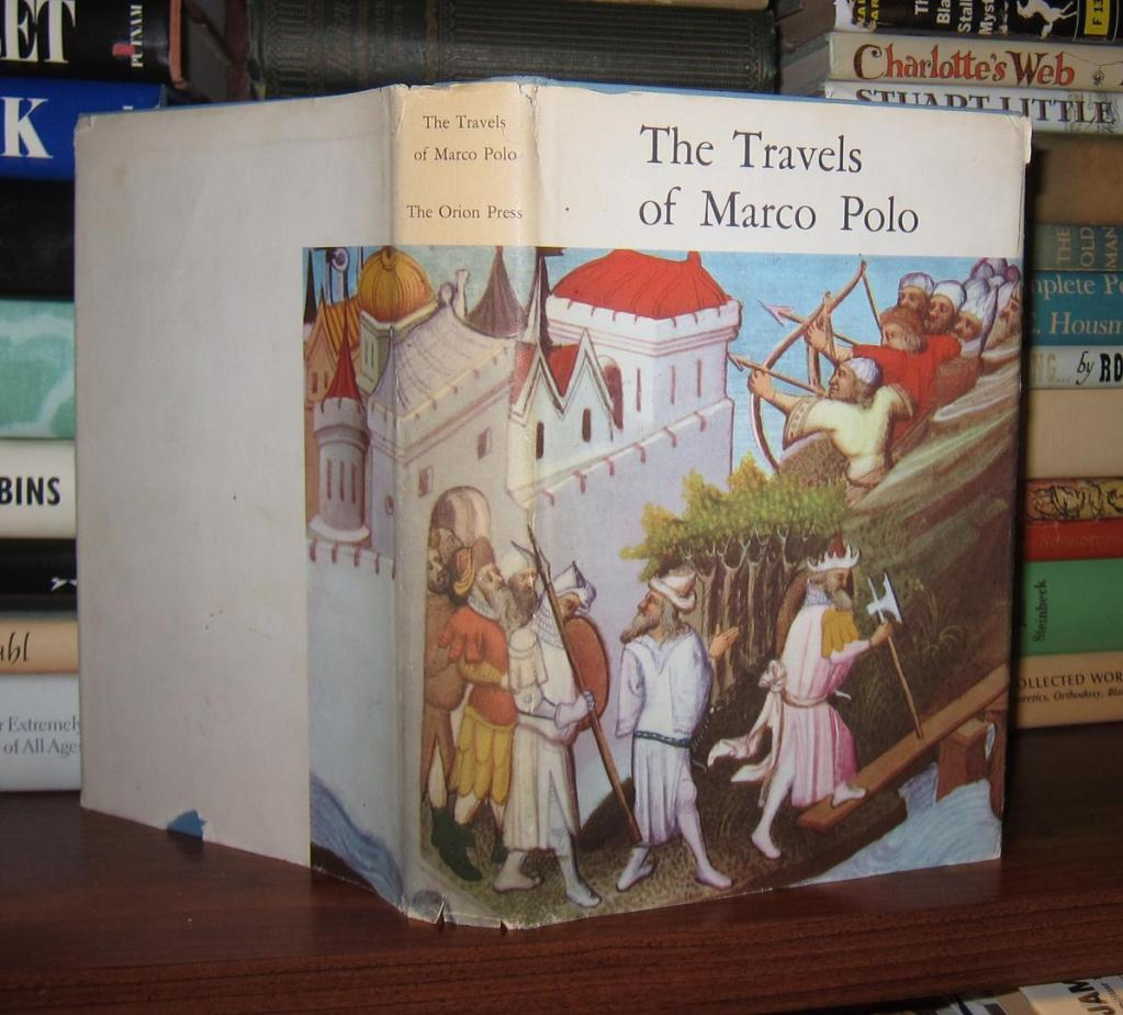 the travels of marco polo essay The italian marco polo is probably the world's most famous traveler and one of the world's first travel writers the famous venetian is believed to have left venice at age 17 to embark on a 24-year journey through the persian gulf and asia, spending much of this time in china in the court of the great mongol emperor kublai khan.