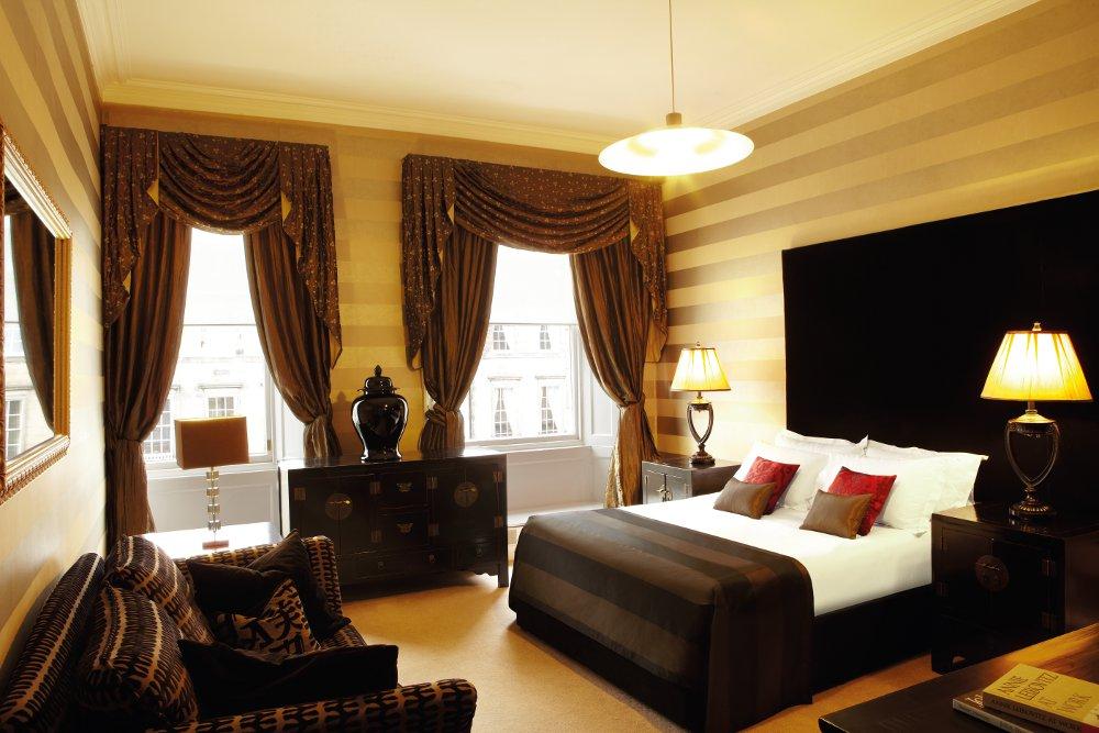 112 George Hotel Edinburgh: Hidden Facts