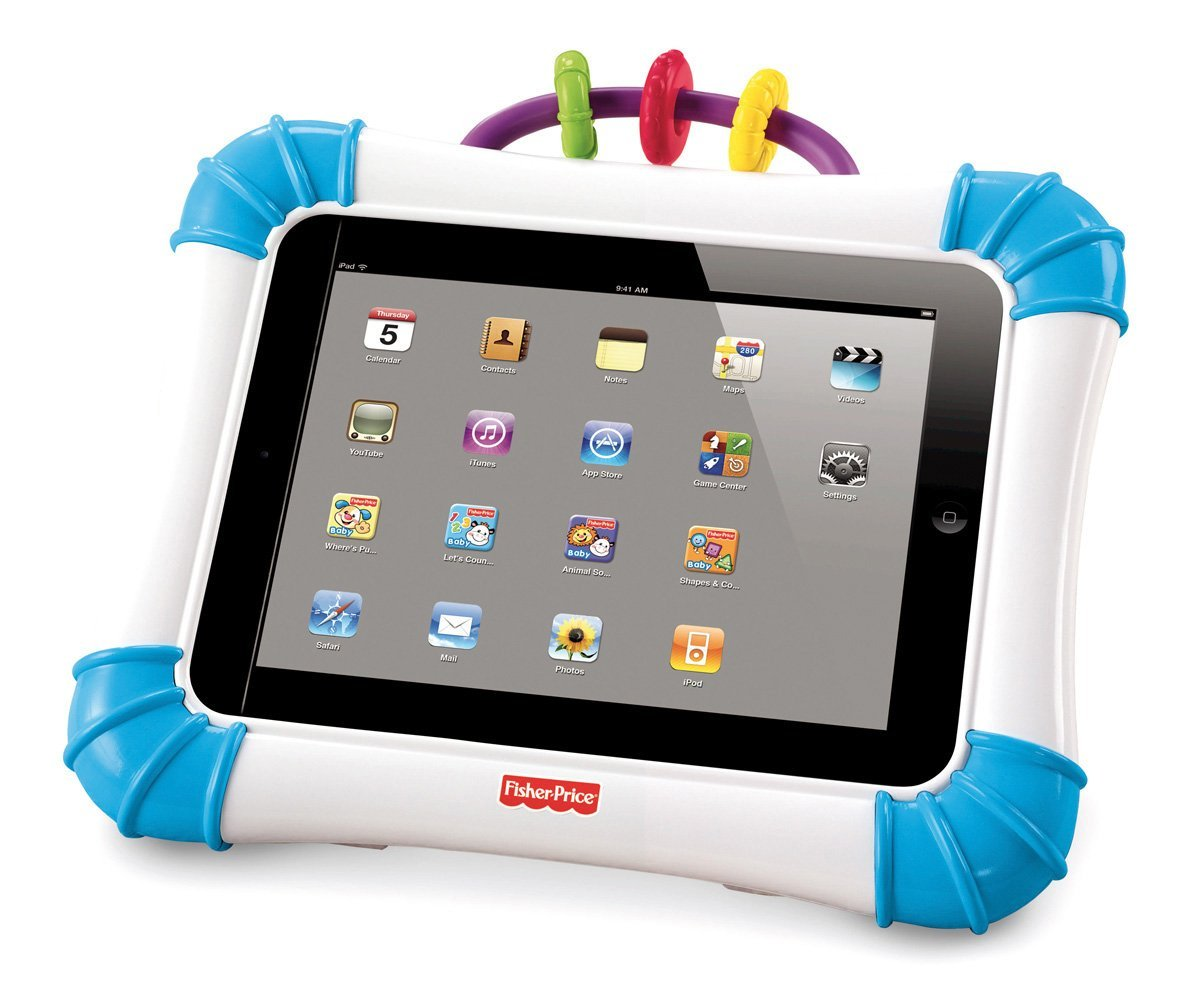 12 The Awesome iPad Accesssories Attracts Kids