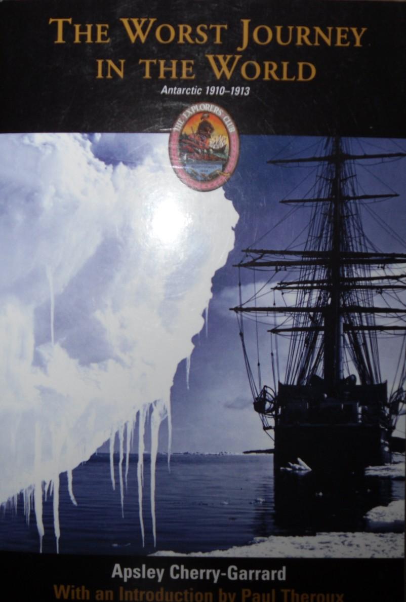 120 Top 15 Adventure Books