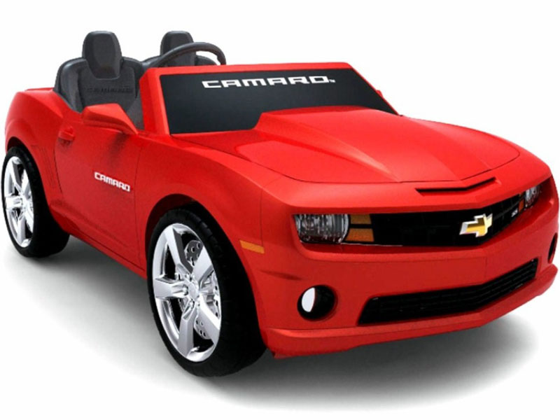 124 The Most Unbelievable 30 Realistic Kid Cars