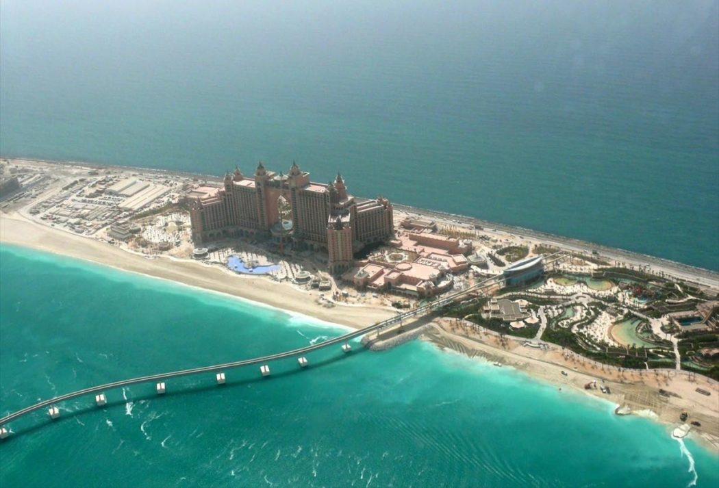 131 Why Atlantis Dubai Hotel is My Favorite Between Arab Hotels?