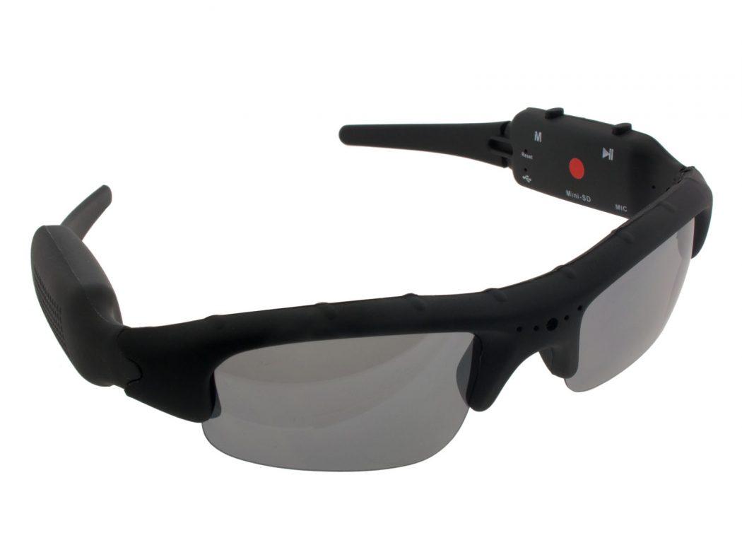 007 DVR Spy Cam