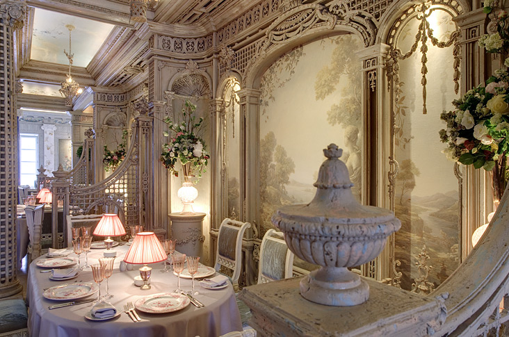 17-royal-restaurant-interiors 23 Most Awesome Interior Designs for Restaurants