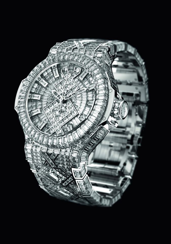 1818_1354800081 11 Most Expensive Diamond Watches