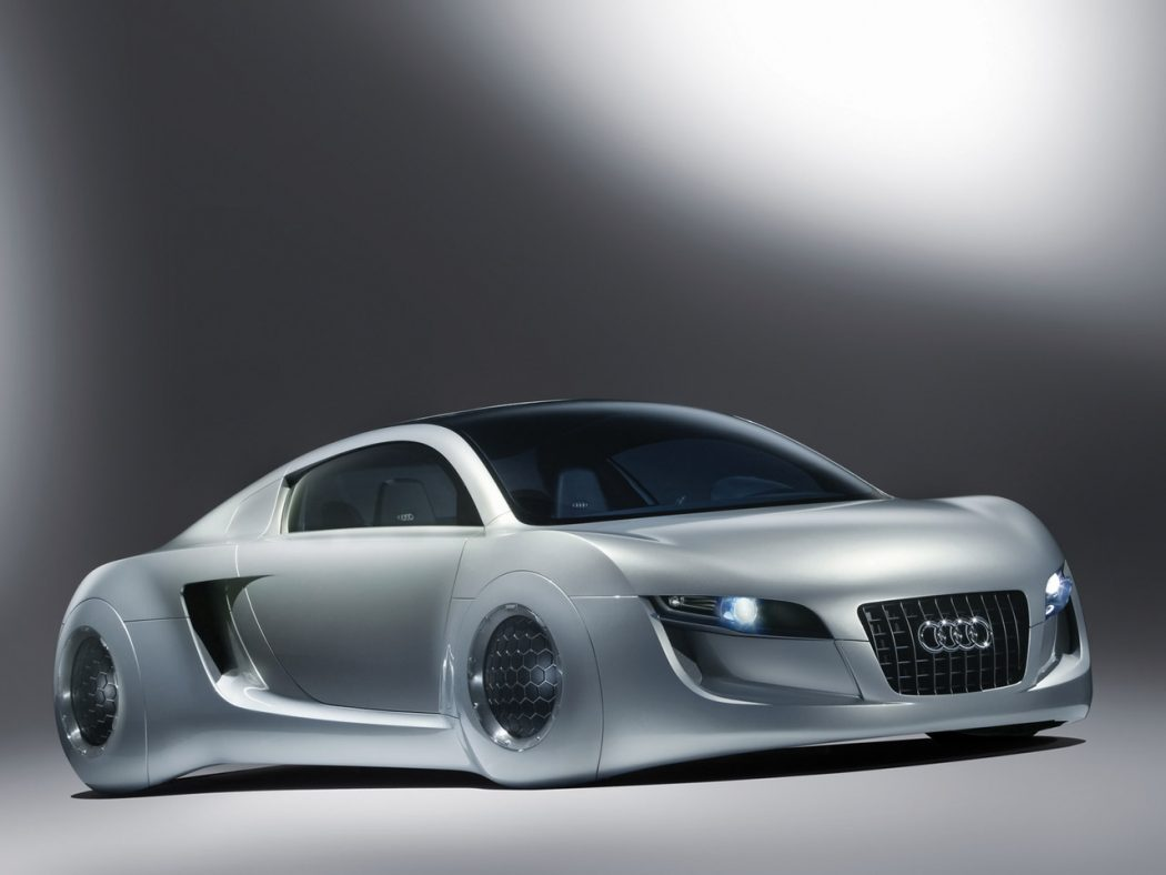 1Audi-RSQ-Concept-FA-Studio The Most Stylish 25 Futuristic Cars