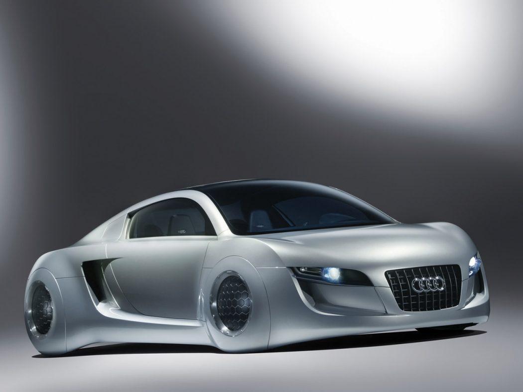 1Audi-RSQ-Concept-FA-Studio The Most Stylish 25 Futuristic Cars