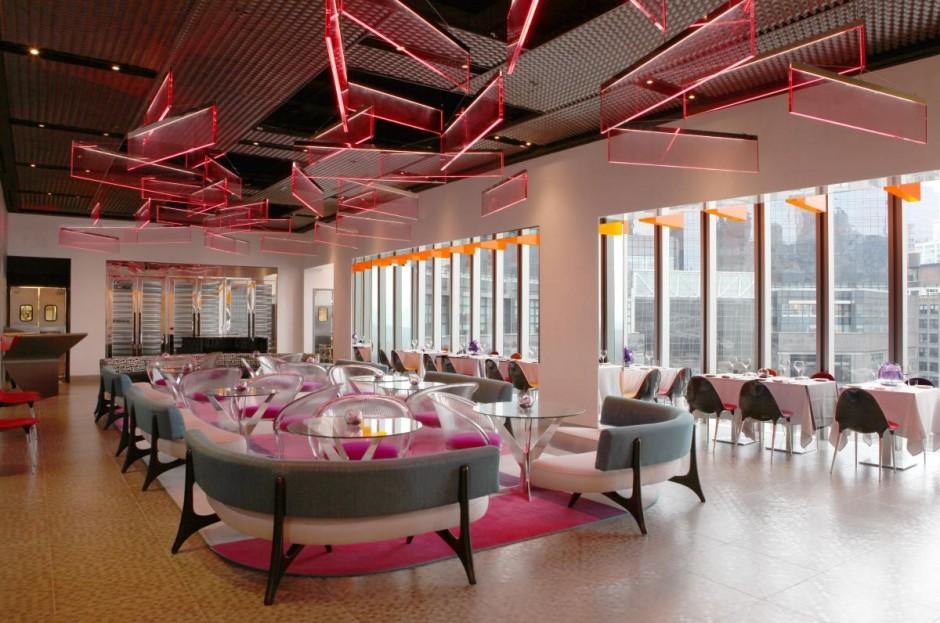 2010-03-Luxury-Interior-Restaurant-with-Modern-Furniture 23 Most Awesome Interior Designs for Restaurants