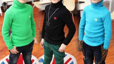 Photo of +25 Most Stylish Kids Fashion Trends In Winter