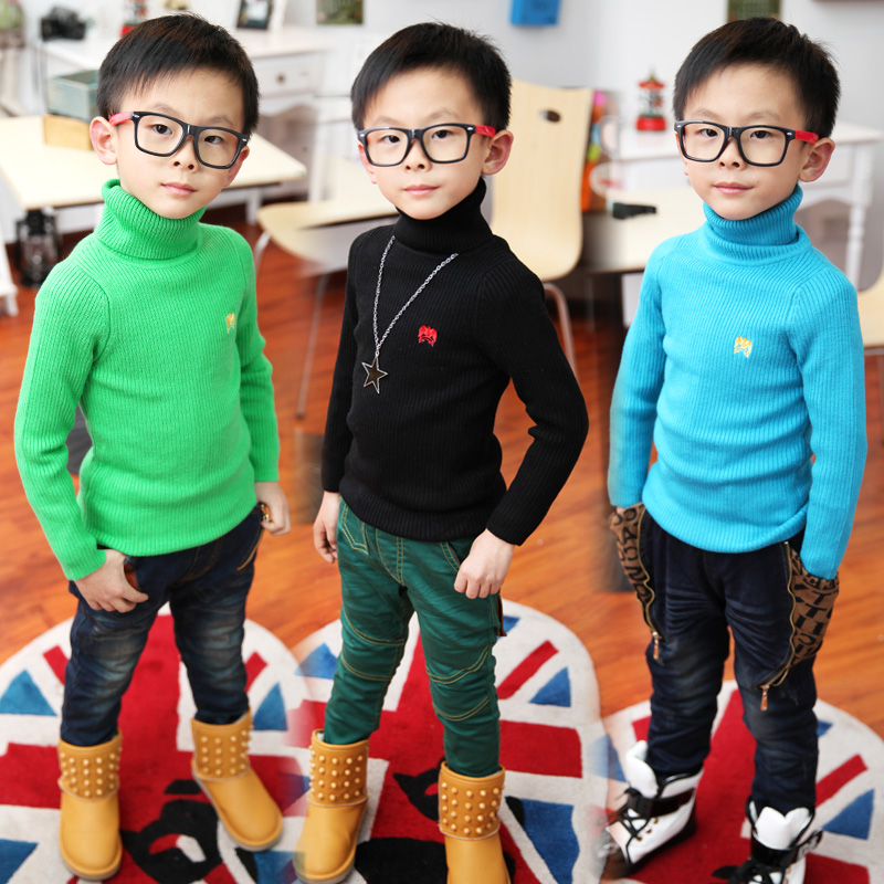 2013-New-Arrival-Winter-Children-s-Clothing-Children-s-Fashion-Sweater-Sweater-Turtleneck-Bottoming-Shirt-Free A Man's Ultimate Guide to Choosing the Best Fragrance