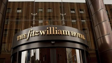Photo of Fitzwilliam Hotel Belfast