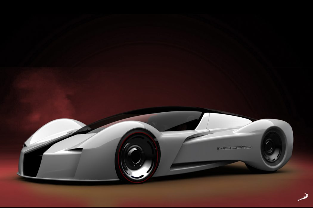 2020-Inceptor-Supercar-11 The Most Stylish 25 Futuristic Cars