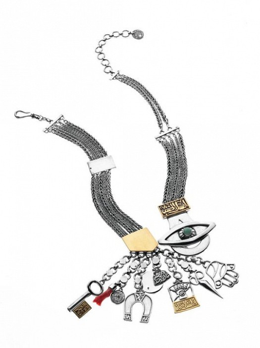 2272 Top 7 Stylish Pharaonic Jewelry Pieces