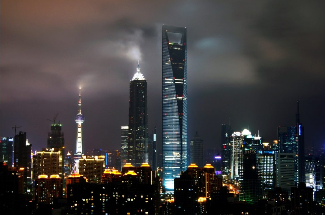 254088xcitefun-nanjing-greenland-financial-center-42 What Are The Best 15 Skyscrapers in the World?