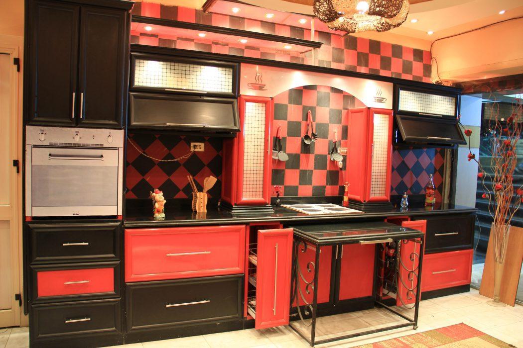 26 15 Creative Kitchen Designs
