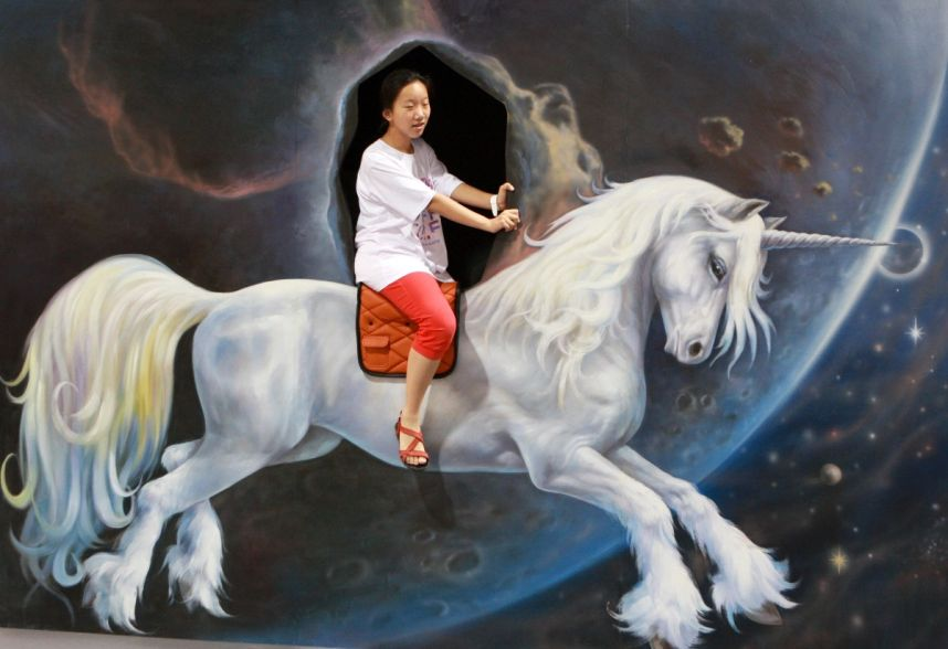 3D-Art-34 45 Stunning 3D Paintings for Decoration