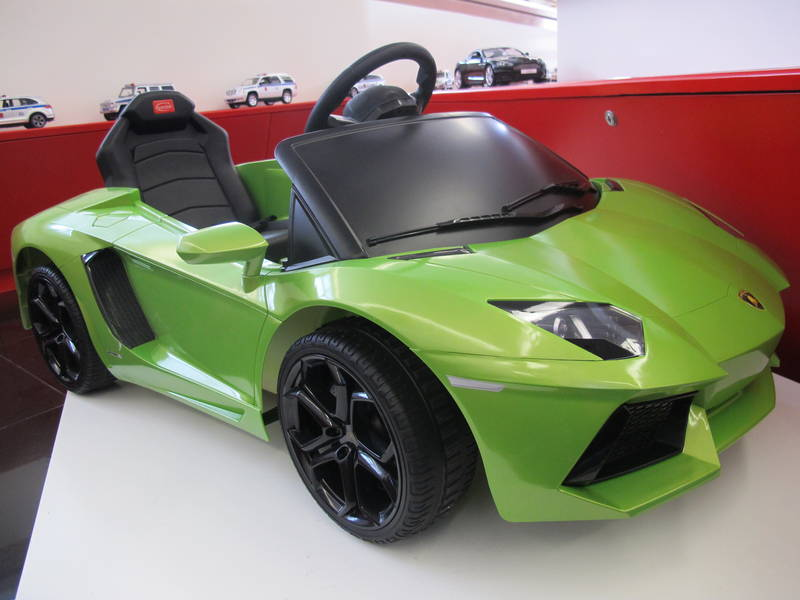 510 The Most Unbelievable 30 Realistic Kid Cars