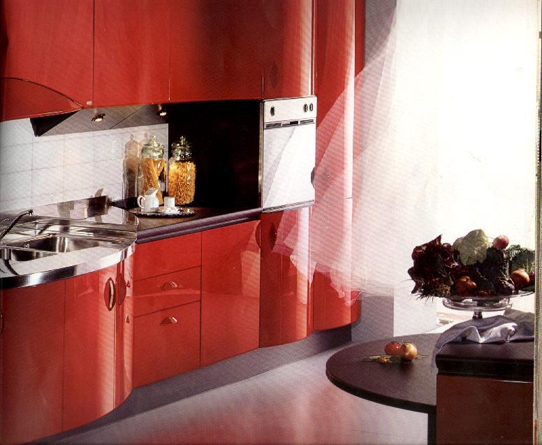 999fe6 15 Creative Kitchen Designs