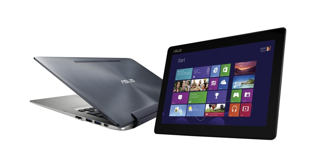 ASUS-Transformer-Book-01a 5 Most Selected Hybrid Laptops